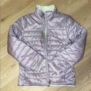 Reversible North Face Coat